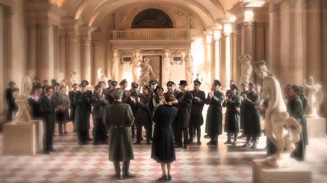 Critics' Choice IFFR opent met Francofonia