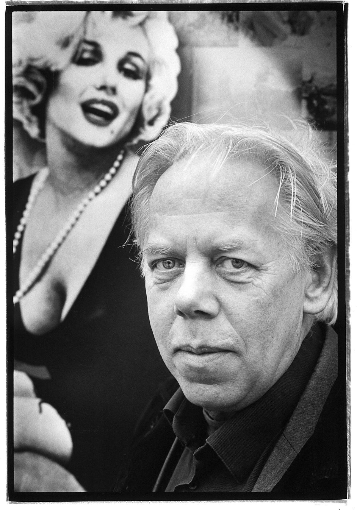 Filmjournalist en mede-oprichter KNF Peter van Bueren (78) overleden