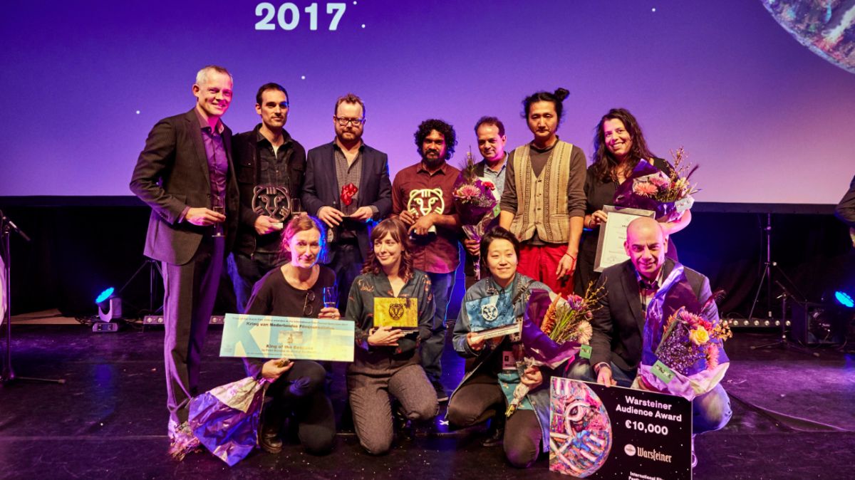 Nieuwe KNF-jury buigt zich over Nederlandse IFFR-premières