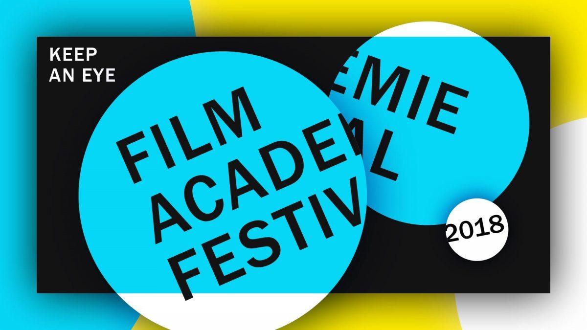 KNF-jury Keep an EYE Filmacademie bekend