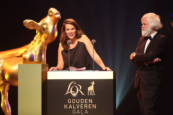 Light as Feathers wint KNF Award op Nederlands Film Festival